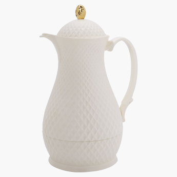 Textured Flask with Handle - 0.7 L