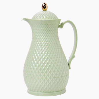 Royal Textured Flask - 1.3 L