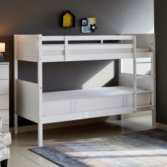 Sunrise Single Bunk Bed - 90x200 cms