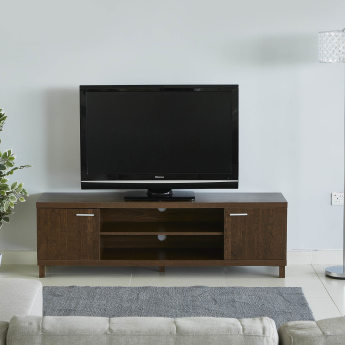 Costagat Alwan 2-Door TV Unit for TVs up to 70 inches