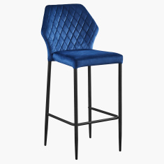 Luna 1-Seater Bar Stool