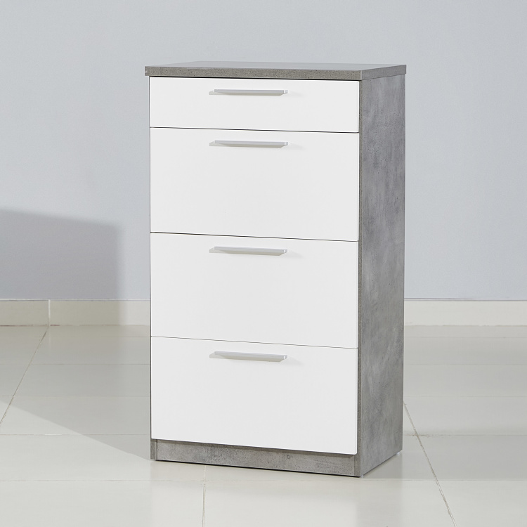 Ireland Chest of 4-Drawers