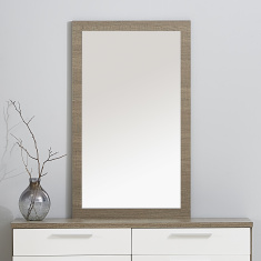 Ireland Rectangular Mirror for Master Dresser