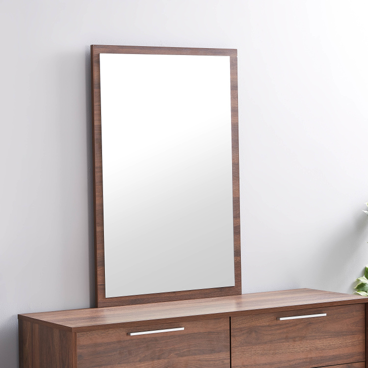 Fiona Mirror without Dresser