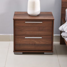 Fiona 2-Drawer Nightstand