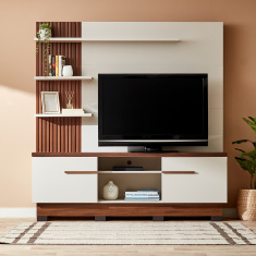 Itaipu Wall Unit for TVs up to 55 inches