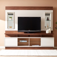 Petropolis Wall Unit for TVs up to 60 inches
