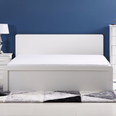 Mercury King Size Bed - 180x200 cms