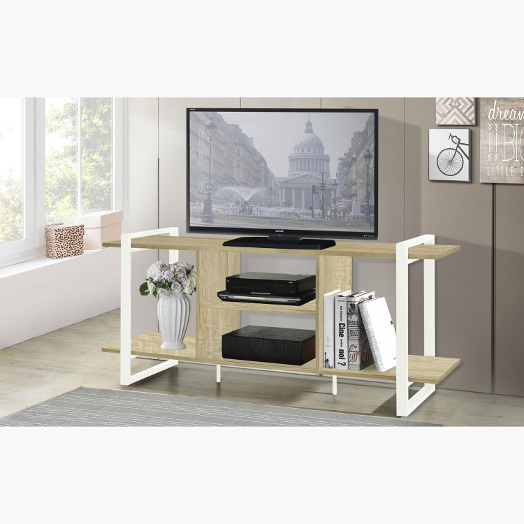 Lucas TV Unit for TVs up to 55 inches