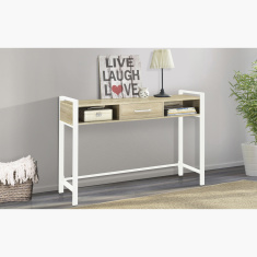 Lucas Sofa Table with 1-Drawer