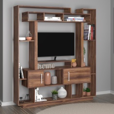 Dyce 2-Door Wall Unit for TVs up to 42 inches