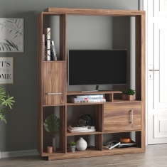 Ellon 2-Door Wall Unit for TVs up to 42 inches