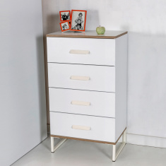 Travis Chest of 4-Drawers