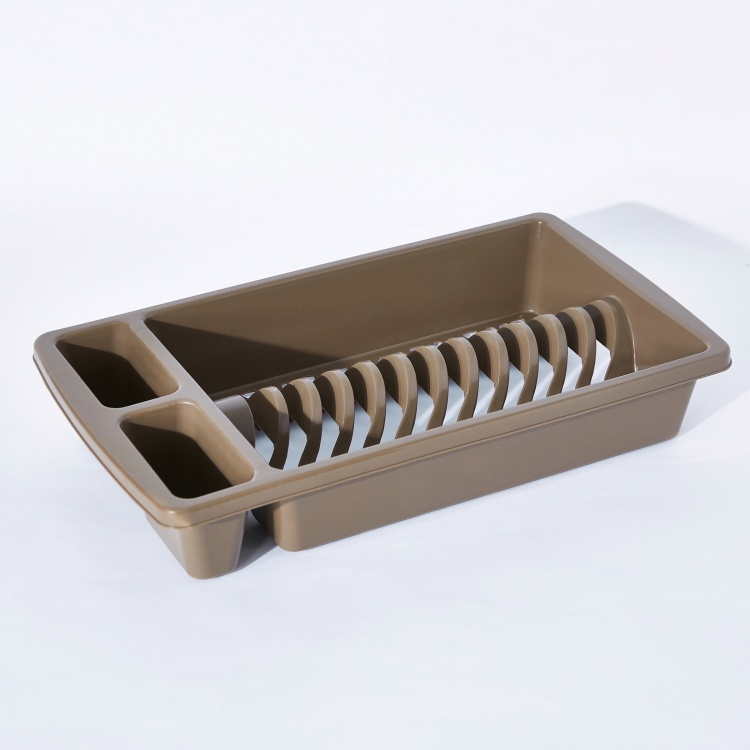 Spectra Handy Dish Rack without Tray