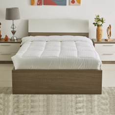 Ireland Twin Bed with Drawers - 120x200 cms