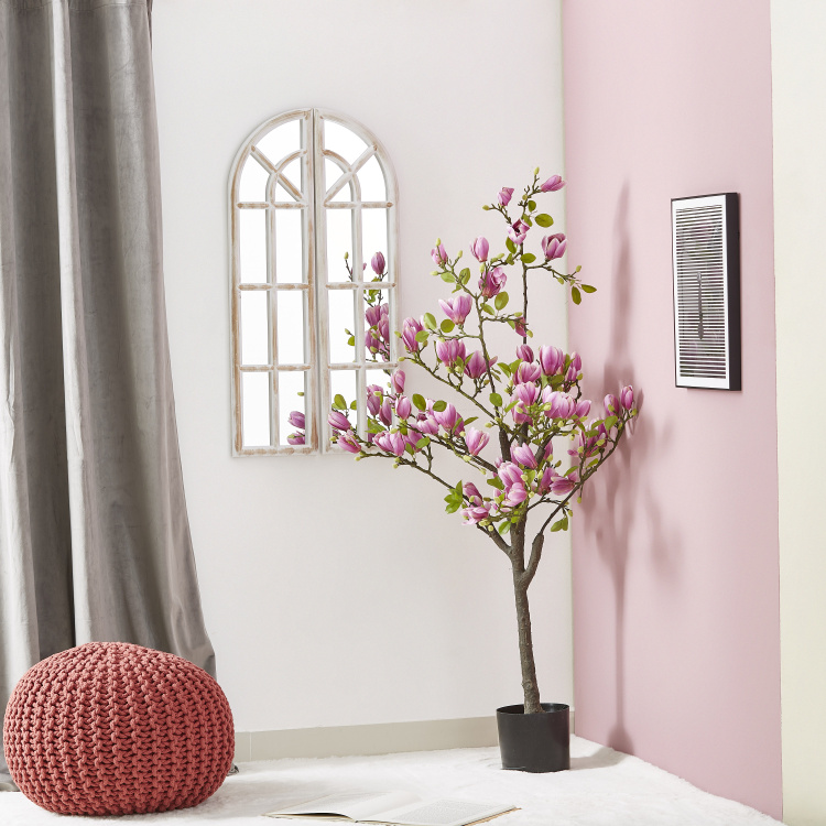 Teodora Artificial Magnolia Tree - 140 cms