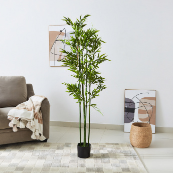 Teodora Artificial Bamboo Tree - 155 cms