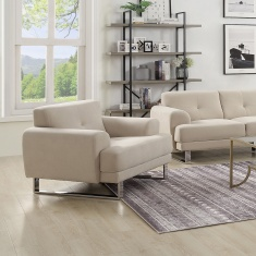 Spencer 1-Seater Sofa
