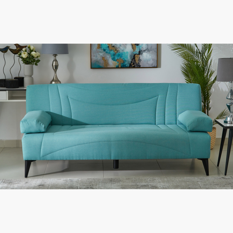 Chandra 3-Seater Sofa Bed