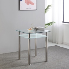 Memphis 2-Seater Dining Table