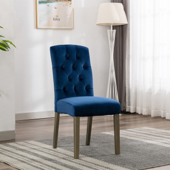 Mirage Armless Dining Chair