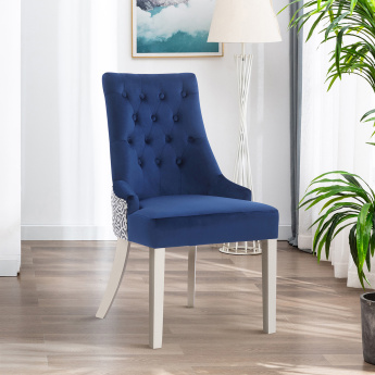Mirage Dining Host Chair