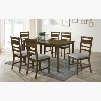 Andrew 6-Seater Dining Set