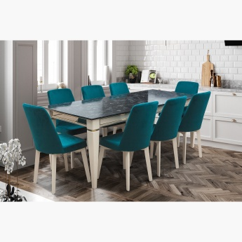 Messina 8-Seater Dining Set