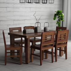 Avaro 6-Seater Dining Set