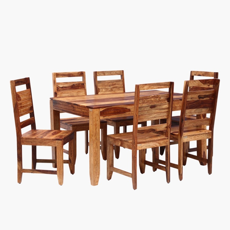 Arya 6-Seater Dining Set
