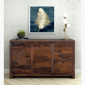 Avaro 3-Door Sideboard with 3 Drawers