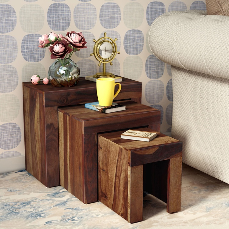 Avaro Nest of Tables - Set of 3